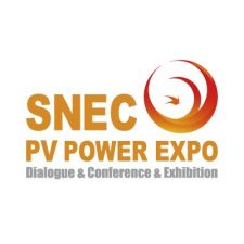 SNEC 13th (2019) International PV Power Exhibition & Conference