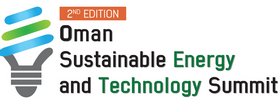 Oman Sustainable Energy and Technology Summit 2019